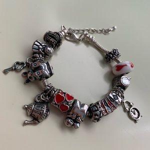 Fashion adjustable bracelet